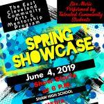 Spring Showcase