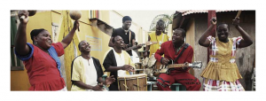 City Stages 2019 - Garifuna Collective