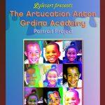 The Artucation Anton Grdina Academy Portrait Project