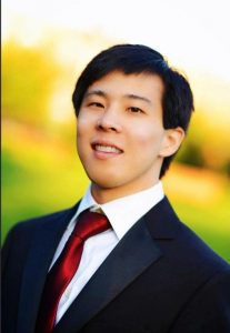 Lunch & Listen: Bach with Irwin Shung