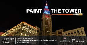 Paint the Tower