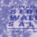 Coventry Village Sidewalk Sale & Makers Market