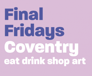 Final Fridays in Coventry Village