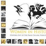 Eleanor Roosevelt Speaks - Historical Presentation
