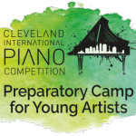 CIPC Preparatory Camp for Young Artists Competition Performance