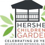 Hershey Children's Garden's 20th Birthday Party