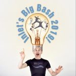 Inlet Dance Theatre's 4th Annual Big Bash