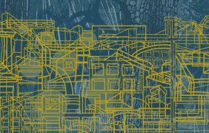 Artist Reception for Urban Centrifuge