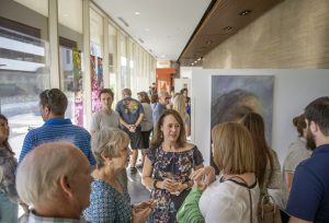 2019 Summer Teacher Residency Exhibition