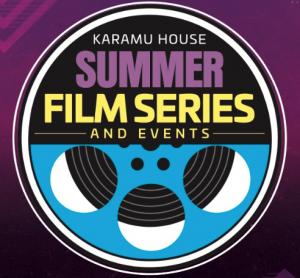 Karamu House: Summer Film Series