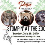 Stompin' at the Zoo
