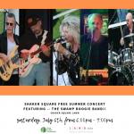 Shaker Square Summer Concert