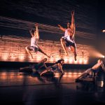 Arts in August: Inlet Dance Theatre