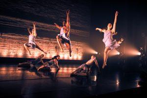 Arts in August: Inlet Dance Theatre