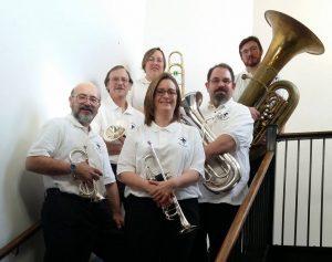 Arts in August: Erie Height Brass Ensemble