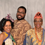 Arts in August: Kombilesa Asé
