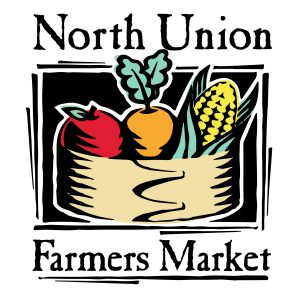 Music at North Union Farmer's Market: Cleveland Cl...