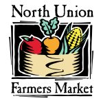 Music at North Union Farmer's Market: University Hospitals