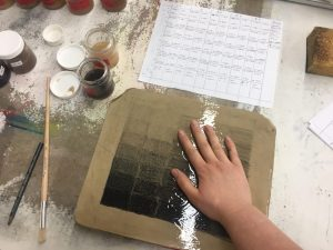 Green Lithography Intensive