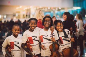 Violin/Viola Teaching Positions