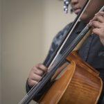 Cello Teaching Artist Position