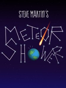 Meteor Shower presented by Beck Center for the Arts