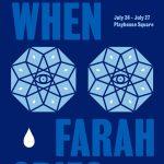 When Farah Cries