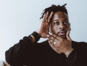 Summer In The City: Open Mike Eagle With FreshProduce.