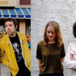 Summer In The City: Mike Krol and Swearin'