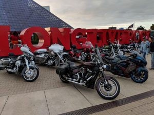 Bike Night with Colin Dussault's Blues Project