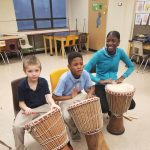Literacy Through The Arts Summer Academy Concert