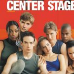 Outdoor Movie Series: Center Stage