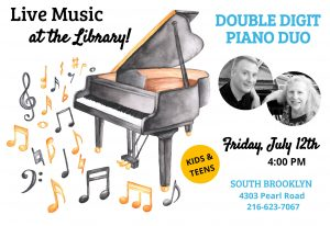 Classics for Kids ft. the Double Digit Piano Duo