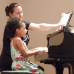 Summer Student Music Recital & Ice Cream Social