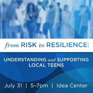 From Risk to Resilience - Community Forum and Live...