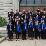 Cleveland Chamber Choir: Lux Caelestis -- A Prism of Sacred Music