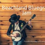 Roots of American Music Bluegrass Picking Session at the Beachland Ballroom