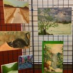 Open Art Studio Exhibit at the ADAMHS Board of Cuyahoga County