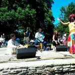 Arts in August: Summer Music Mix
