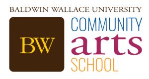 Baldwin Wallace Community Arts School
