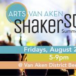Shaker Stages - Summer Concert Series