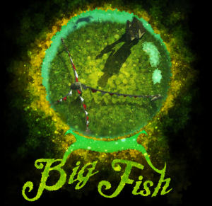 Auditions for Big Fish!