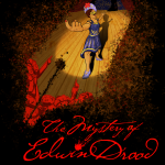 Auditions for the Mystery of Edwin Drood!