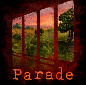 Auditions for Parade!