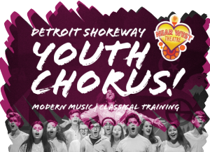 Detroit Shoreway Youth Chorus