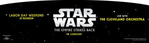 Star Wars: The Empire Strikes Back (TM)