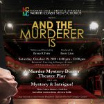 And The Murderer Is... Murder Mystery Dinner