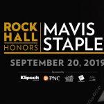 Rock Hall Honors: Mavis Staples