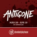Antigone - POSTPONED