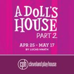 A Doll's House, Part 2 - POSTPONED